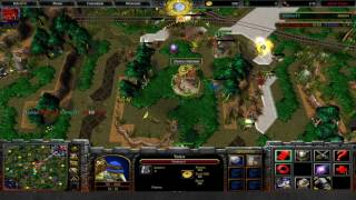 Dread's stream. Warcraft III Battle Tanks / 24.05.2017 [6]