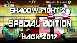 Shadow fight 2 hack special edition