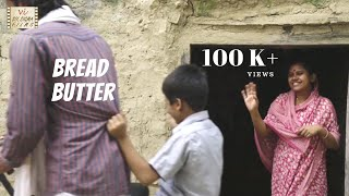 Bread Butter | Innocent Story Of A Poor Boy | Hindi Short Film | Six Sigma Films