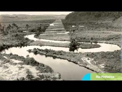 Filme retrata a história do rio Pinheiros em 13 minutos
