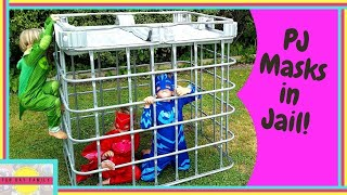 PRETEND PLAY PJ MASKS PAW PATROL KIDS. CAT BOY GEKKO OWLETTE KIDS COSTUMES PART1