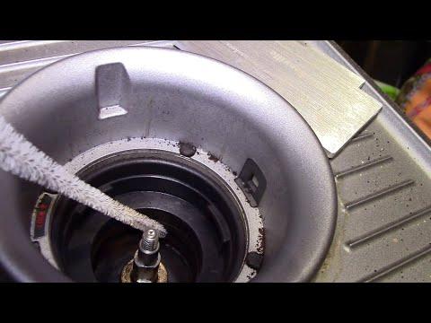 Breville Barista Express: Advanced Grinder Cleaning