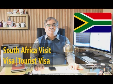 South Africa Tourist Visa | Visit Visa | Bright Chances Of Getting South Africa Visa