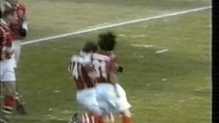 Perugia - Sampdoria 2-0 (1999)