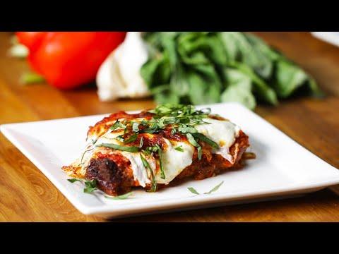 Download Youtube: Best Ever Crispy Chicken Parmesan