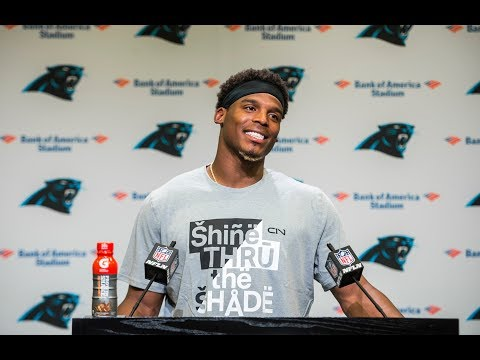 Cam Newton: Newton: We just need to score touchdowns