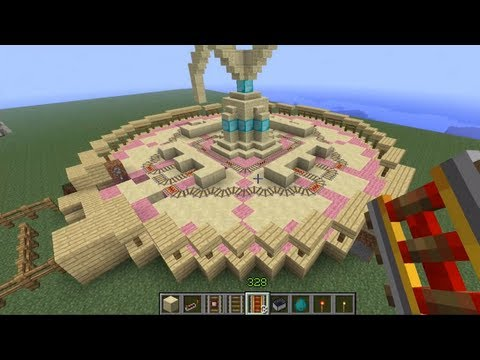 Building a Minecraft Amazonia RPG #5 - Some possibly offensive mating arrangements