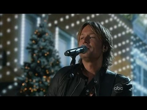 Keith Urban - Have Yourself A Merry Little Christmas