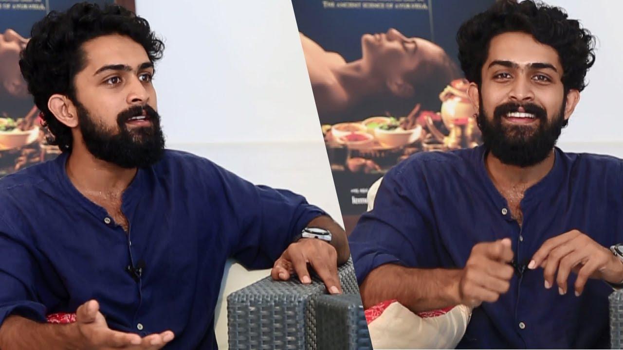 Download എല്ലാവരും നൽകിയ ഫ്രീഡം എന്നെ ഞെട്ടിച്ചു | Venki Interview on Stand Up Movie