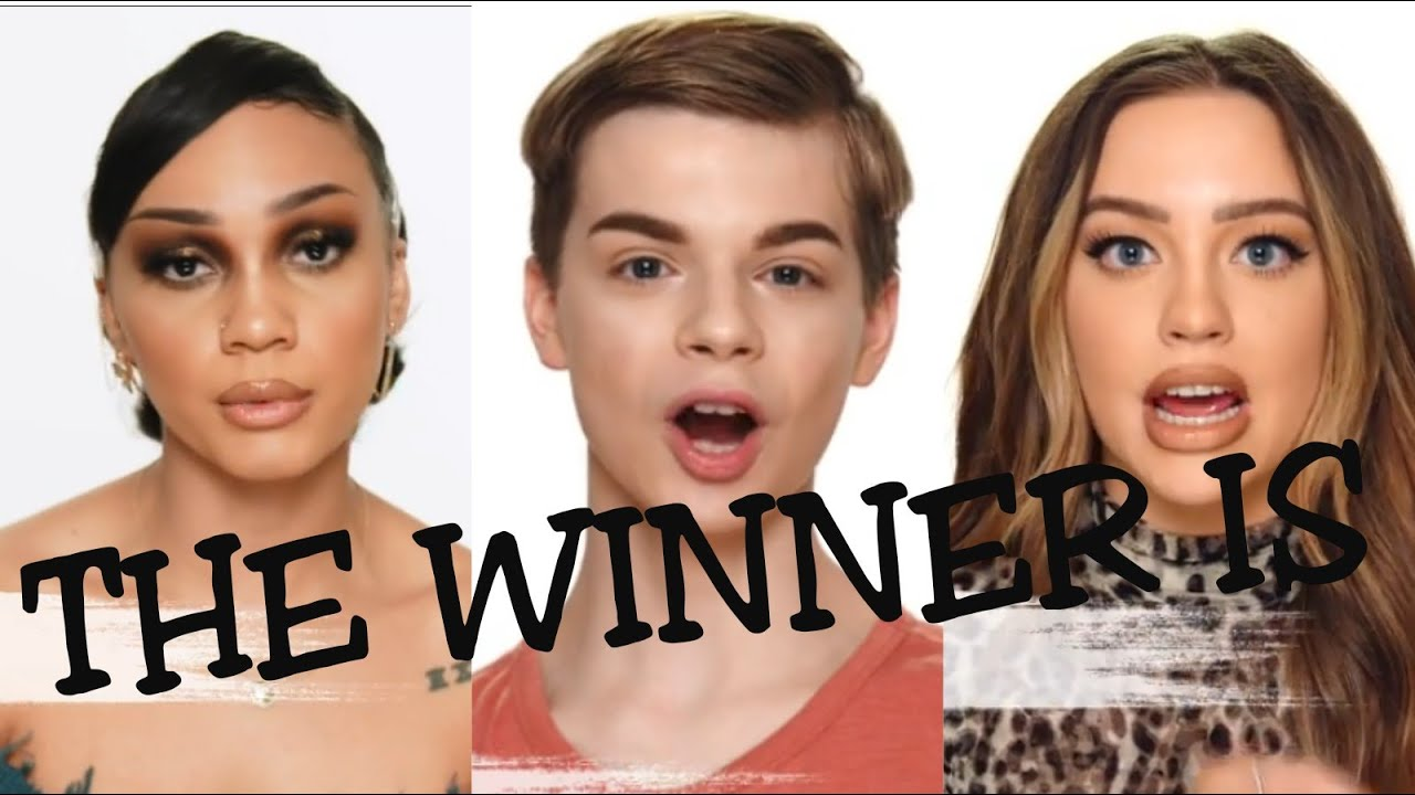 who is going to win james charles instant influencer
