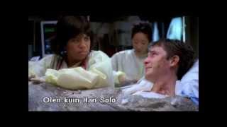 """Grey's Anatomy - Bailey """"Han Solo's not a loser"""" 4x16"""