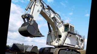 Largest digging machines in the world