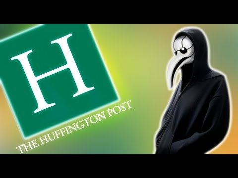 THE HUFFINGTON POST GETS BAMBOOZLED.