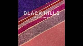 Black Hills - Glass