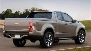 The New Chevy 2018 Chevrolet Avalanche