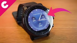 Xiaomi Huami Amazfit 2 Stratos Full Review - Worth Buying ??