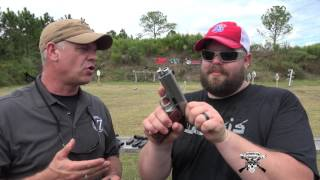 zenith firearms and zqi ammo