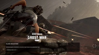 Ghost War Special Operations 3 Game Play!! Mainly Vanguard!