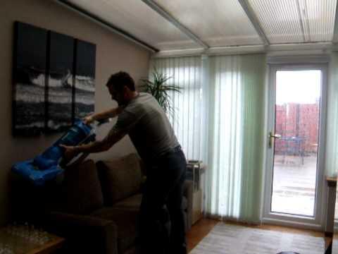 Why men shouldn't do housework!!!!!