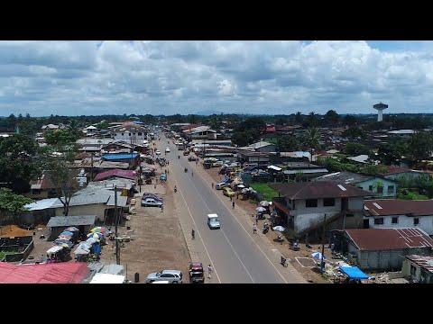 Améliorer l'accès à l'énergie pour dynamiser le secteur énergétique du Libéria