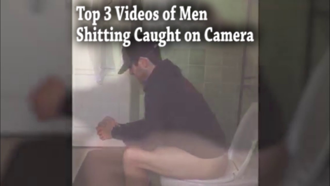 Male pooping videos
