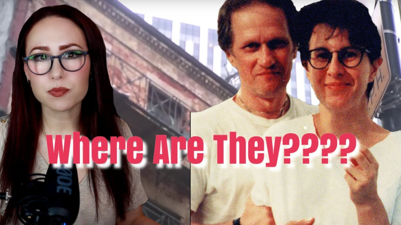 Coffee and Crime Time: NYC Couple Vanishes Without A Trace???