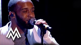 Shakka | 'Say Nada' live at MOBO Awards | 2015