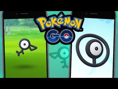 Erstes Icognito in Generation 2 gefunden | Pokémon GO Deutsch #211