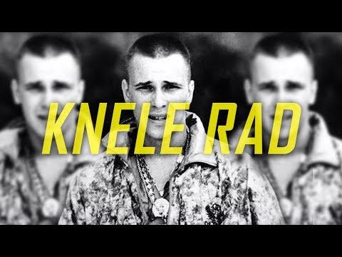 SWAIN FEAT. MC LESA - KNELE RAD (DEVEDESETE VIDEO)