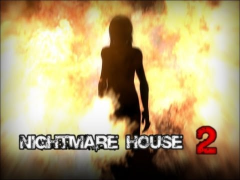 Lets Play Nightmare House 2 (Blind) Part...