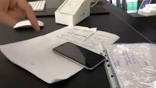 КАК КИДАЮТ ЛЮДЕЙ с восстановленными iPhone - нарушая все законы...