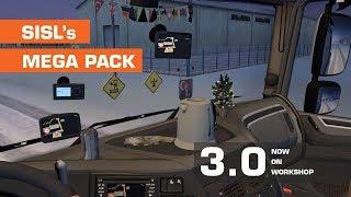 """[""""ets"""", """"mods"""", """"SiSL's Mega Pack v 3.0 for ETS 2"""", """"SiSL's Mega Pack v 3.0"""", """"SiSL's Mega Pack v 3.0 ets 1.33"""", """"cabin accessories pack"""", """"cabin accessories pack ets 1.33"""", """"SiSL's Mega Pack v 3.0 ets 2"""", """"ets 2 cabin accessories pack"""", """"interior addon p"""
