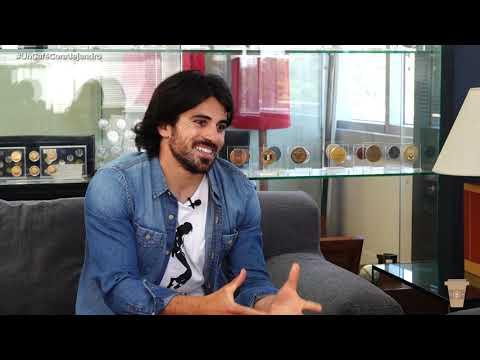 Un Café con Alejandro - Paco Cubelos