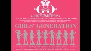 [Audio] 소녀시대 (Girls