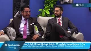 Cadefi   Charla Fiscal Entre Amigos - Materialidad y Razón de negocios   24 de Junio