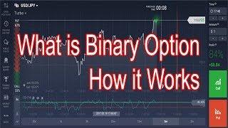 What is Binary Option Trading Urdu Hindi Explaination