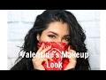Valentine's Makeup Tutorial   VivaLaPaola