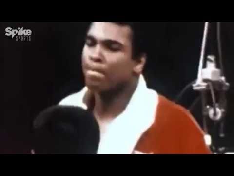 Roots of Fight Presents: Ali: Birth of the Greatest - On Spike Sports