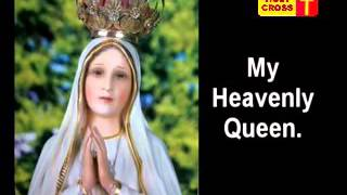 Happy Birthday Mother Mary Song - English