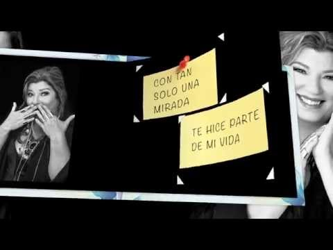 Margarita la Diosa de la Cumbia - Te di todo - Video lyrics