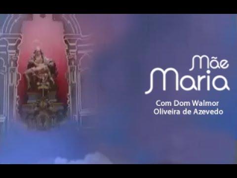 Mãe Maria - 11/07/2017