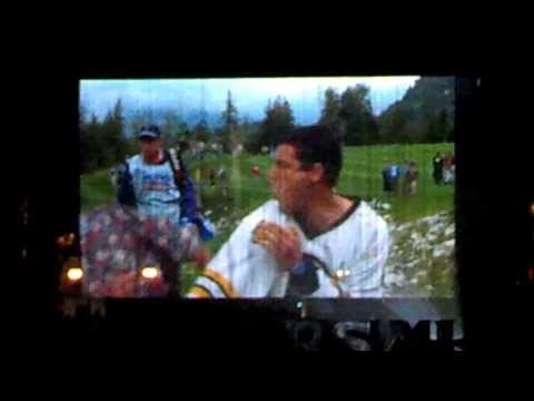 Universal's Cinematic Spectacular - Comedy Sequence