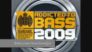 MOS Addicted To Bass 2009 Tracks 1,2,3 (cd2)