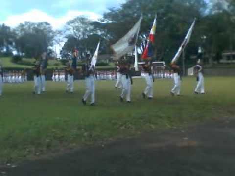 PNPA LAKANDULA CLASS OF 2015