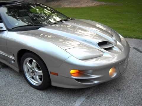 2002 pontiac trans am ws6 for sale on ebay youtube. Black Bedroom Furniture Sets. Home Design Ideas