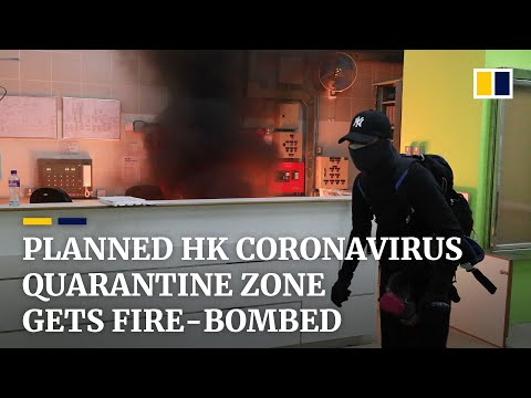 Coronavirus Has Hong Kong Learned The Hard Lessons Of Sars Or Is