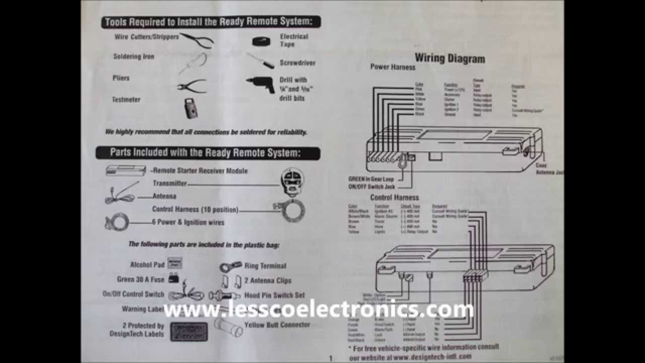 2011 Honda Crv Wiring Diagram Design Tech Amp Auto Command Installation Guide With