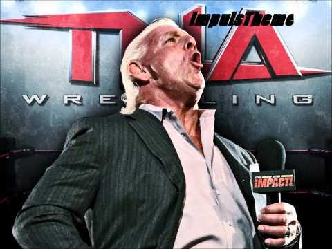 TNA Ric Flair theme 2011 HD