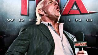 TNA Ric Flair theme 2011 HD