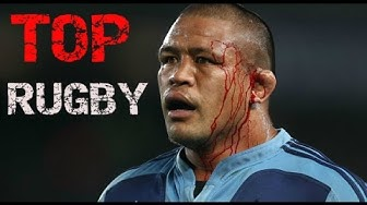 BEST RUGBY PLAYERS OF ALLTIME | GREATEST RUGBY